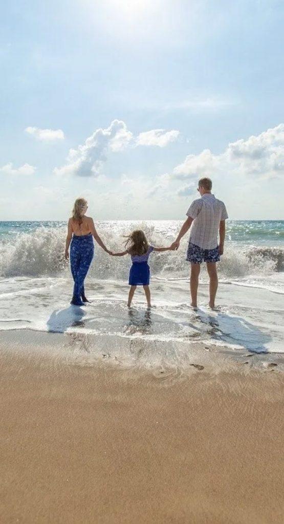 Genitori mindful  genitori felici bambini felici